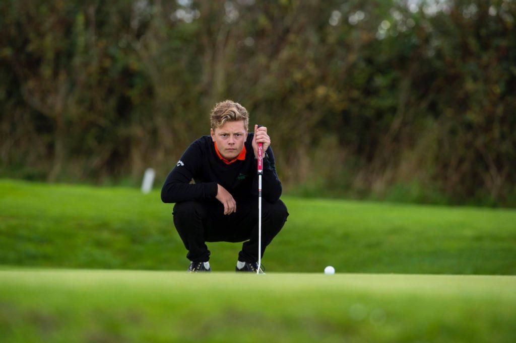 mentaltræning til golf